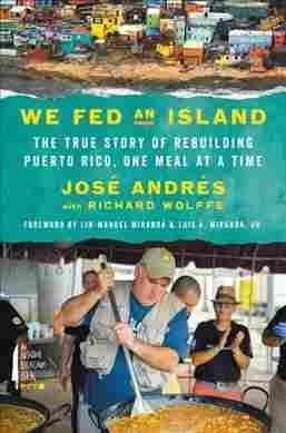 We Fed an Island