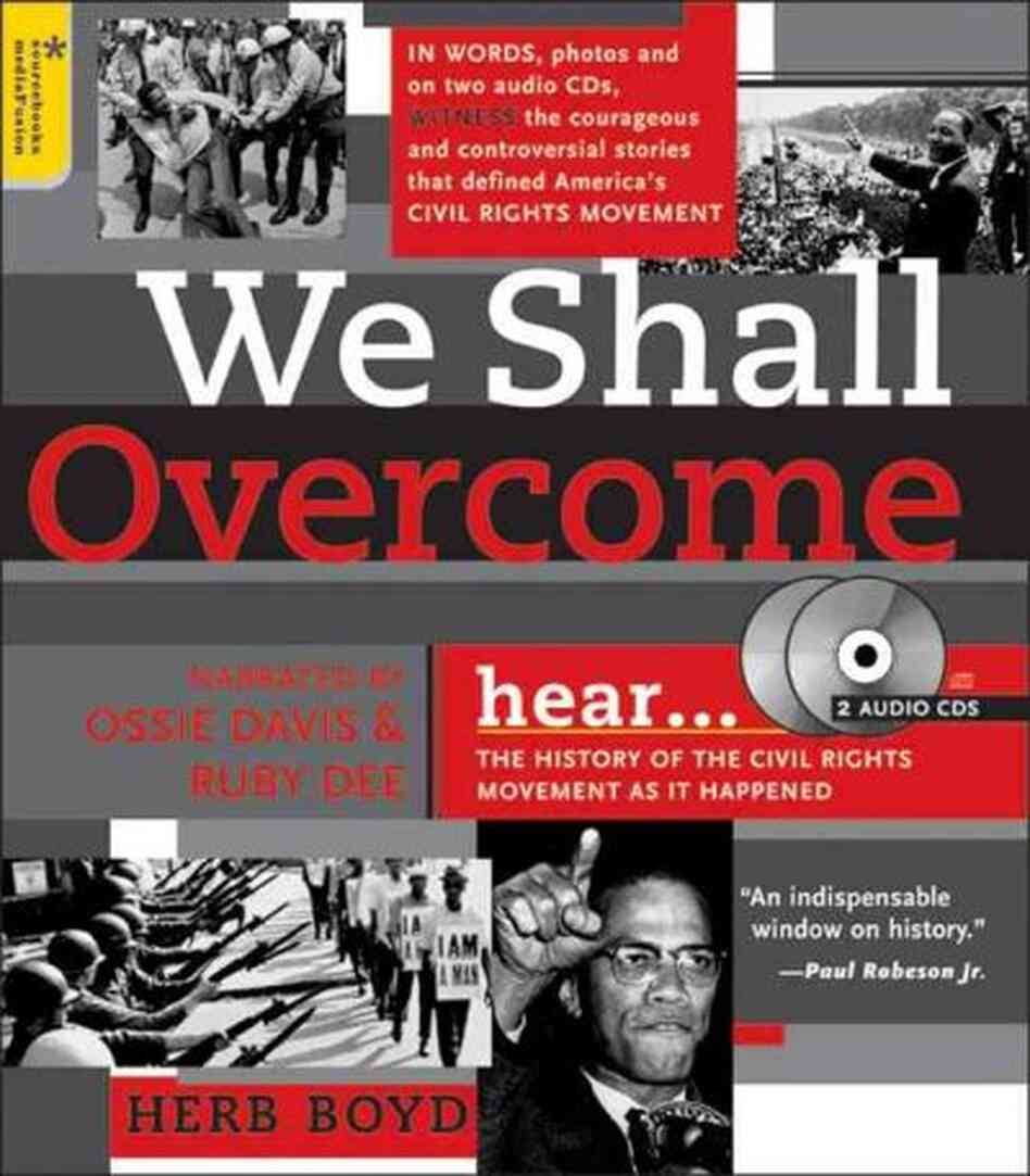 we shall overcome book review