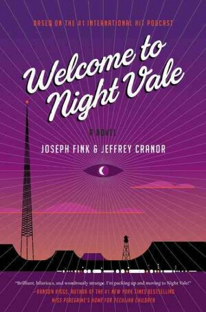 all hail the glow cloud night vale welcomes readers npr