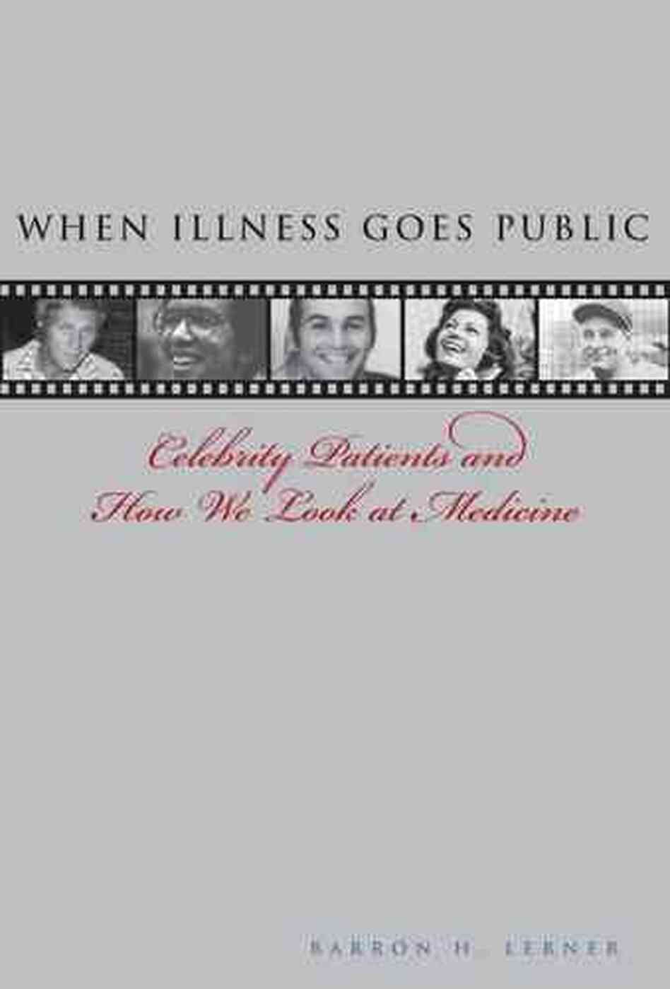 When Illness Goes Public