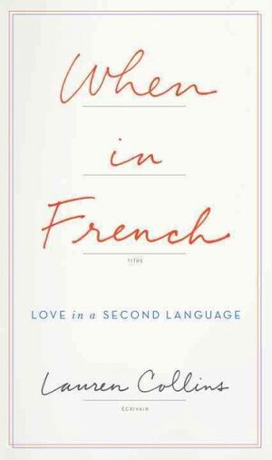language is home in when in french npr