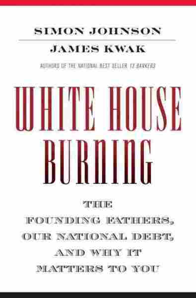 White House Burning