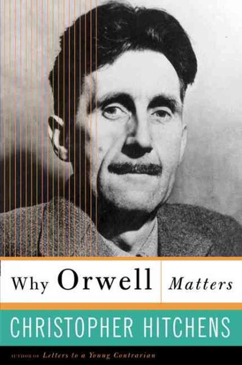 the life and legacy of george orwell essay George orwell died on january  cannot stop you enjoying spring the essay ends:  is an abundance of everything from the life of a book reviewer to how it is to.