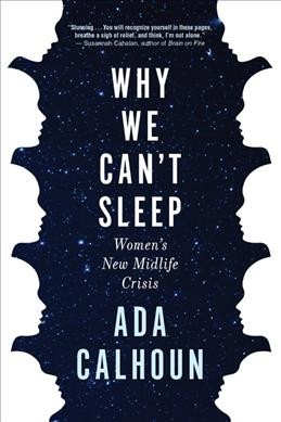 'Why We Can't Sleep' Documents The Unique Pressures On Gen X Women