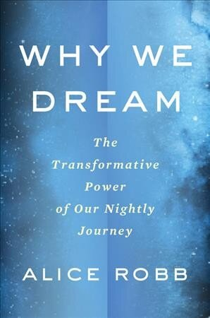 why we dream is a spirited cogent defense of dreams and dream