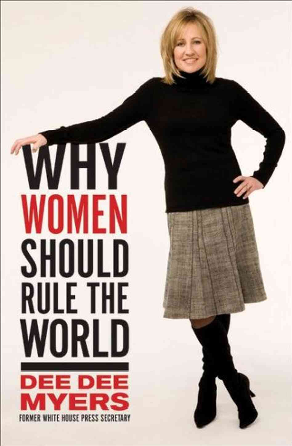 women rule the world W hat would life be like if women ruled the world according to a vision set forth in a short film, oppressed majority (majorite opprimee), that went viral when it.