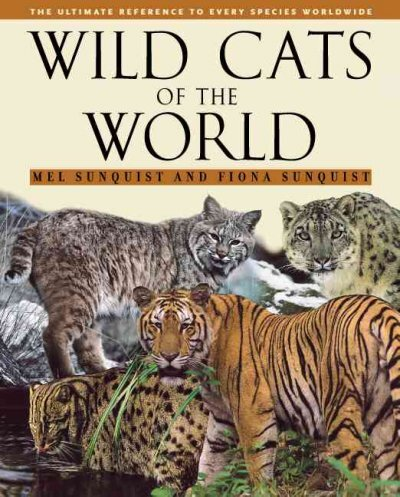List of Wild Cats Wild Cats of The World