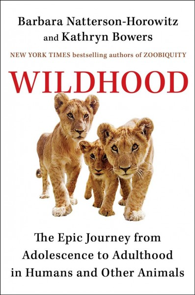 In 'Wildhood,' Scientists See Similarities In Adolescent Humans And Other Animals