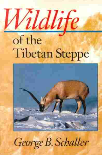 Wildlife of the Tibetan Steppe