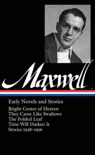 William Maxwell