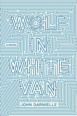 Book Review: 'Wolf In White Van,' By John Darnielle | : NPR