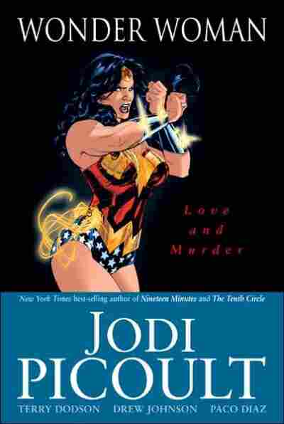 Wonder Woman, Love and Murder
