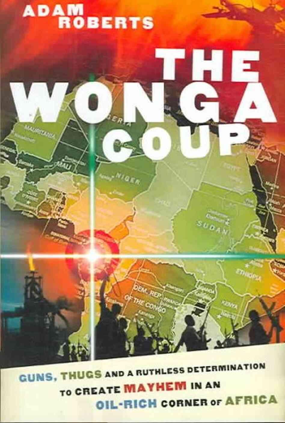 Amazon.com: Customer reviews: The Wonga Coup