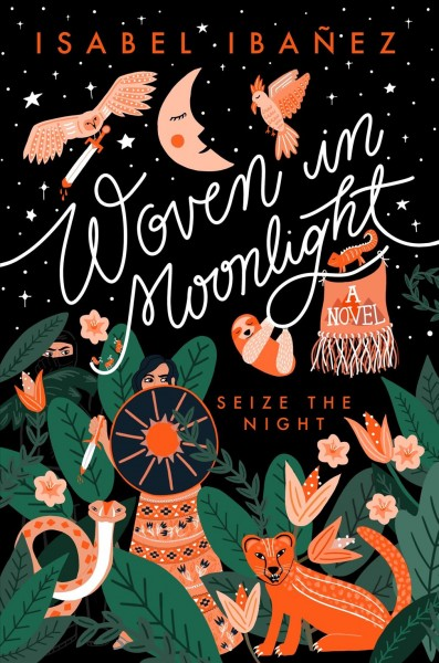 A Tale Of Revenge, Magic And Nuance, All 'Woven In Moonlight'