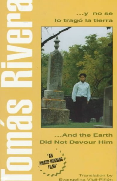 Y No Se Lo Trago La Tierra And The Earth Did Not Devour Him Npr