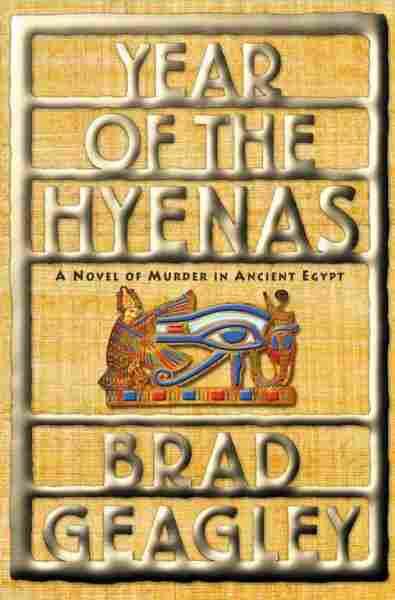 Year Of The Hyenas