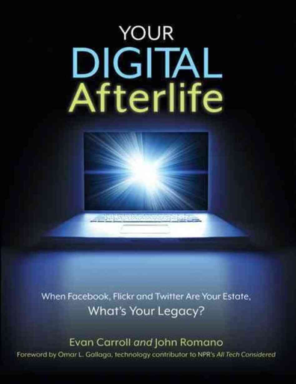 Your Digital Afterlife