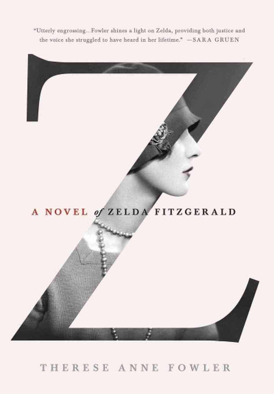 Was F. Scott Fitzgerald's 'mad bad wife' Zelda just misunderstood?