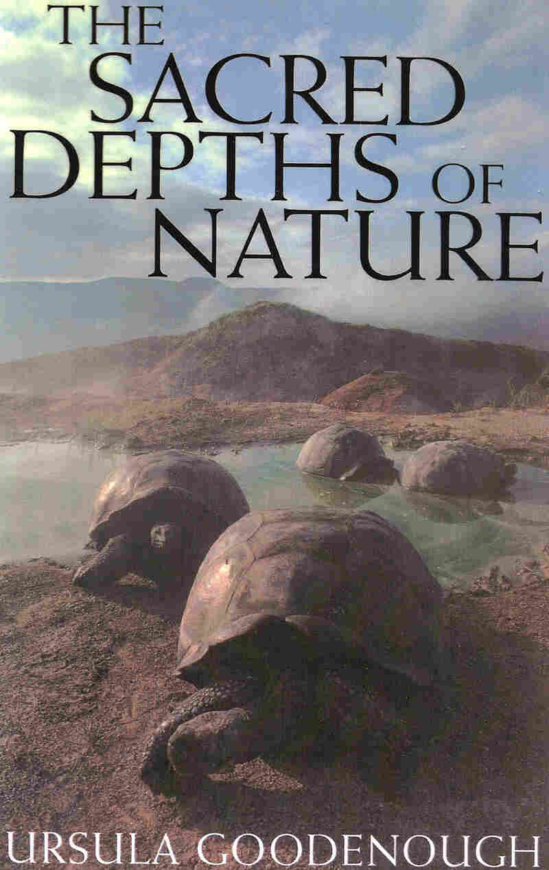 The Sacred Depths of Nature, a novel by Ursula Goodenough.
