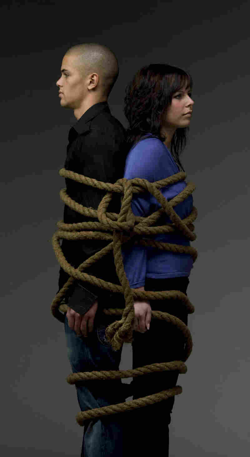 Breaking Up In 2010