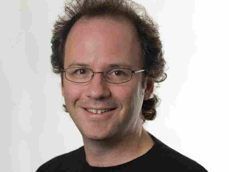 Dr. Michael Geist.