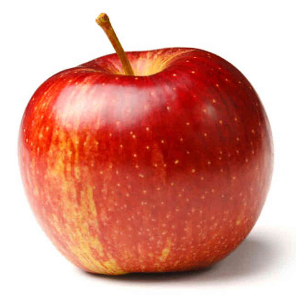 is an apple a day worth the cost?