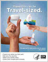 CDC offers travel tips.