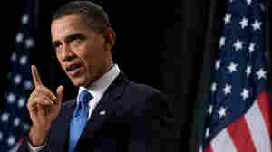 Obama Takes It To The GOP In Televised Health Debate