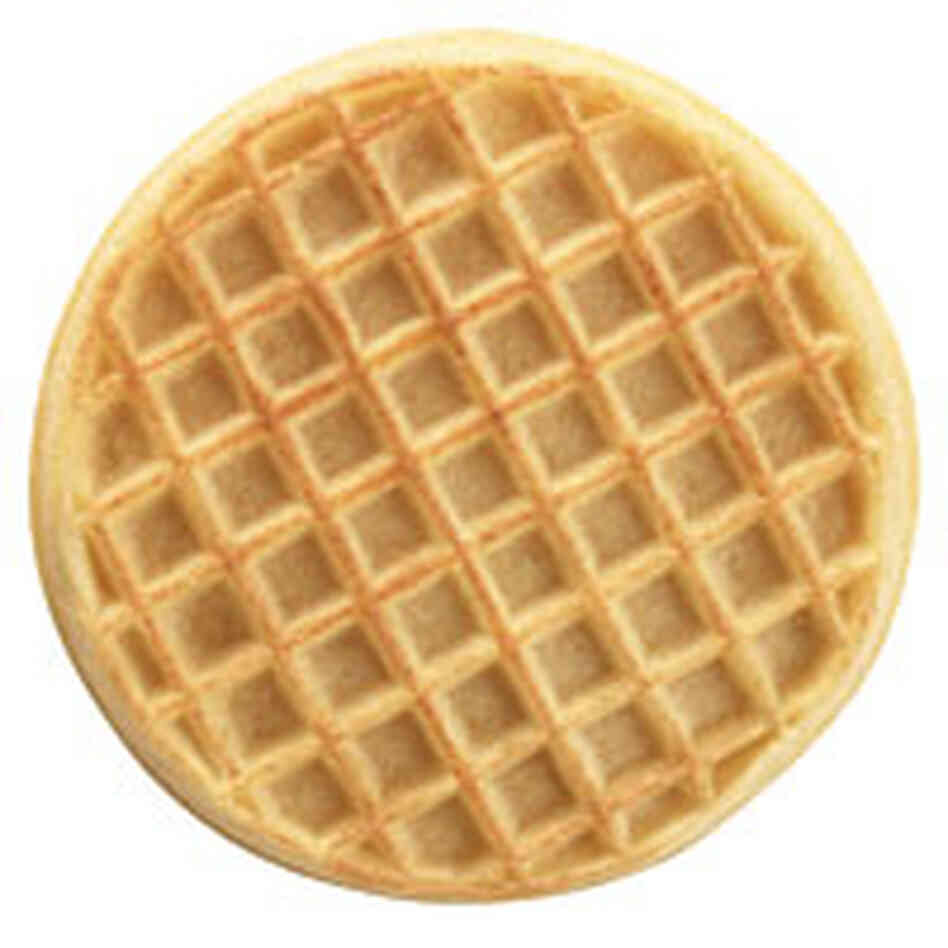 hide caption Eggo Buttermilk Waffles tested positive for Listeria at a ...