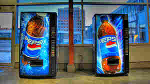 Pepsi To Restrict Caloric Drinks In Schools Worldwide