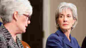 Sebelius To Insurers: Cover Kids, Or Else