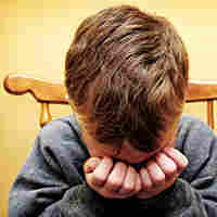Spanking Leads To More Aggressive Kids