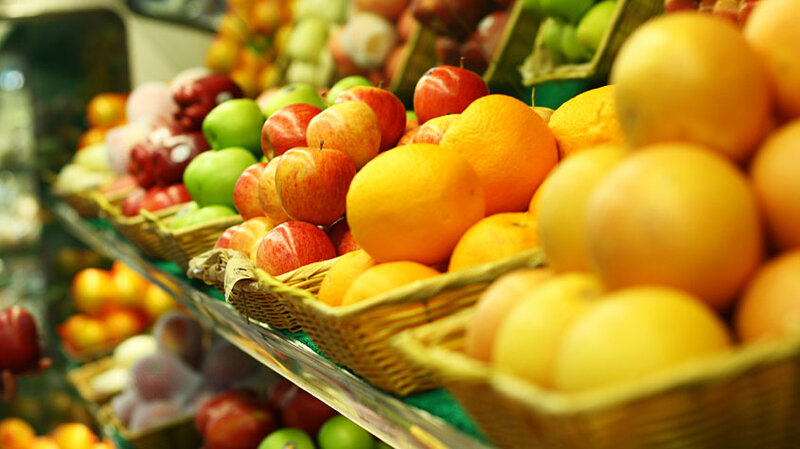 Fruits and Veggies Prevent Cancer? Not So Much, It Turns Out