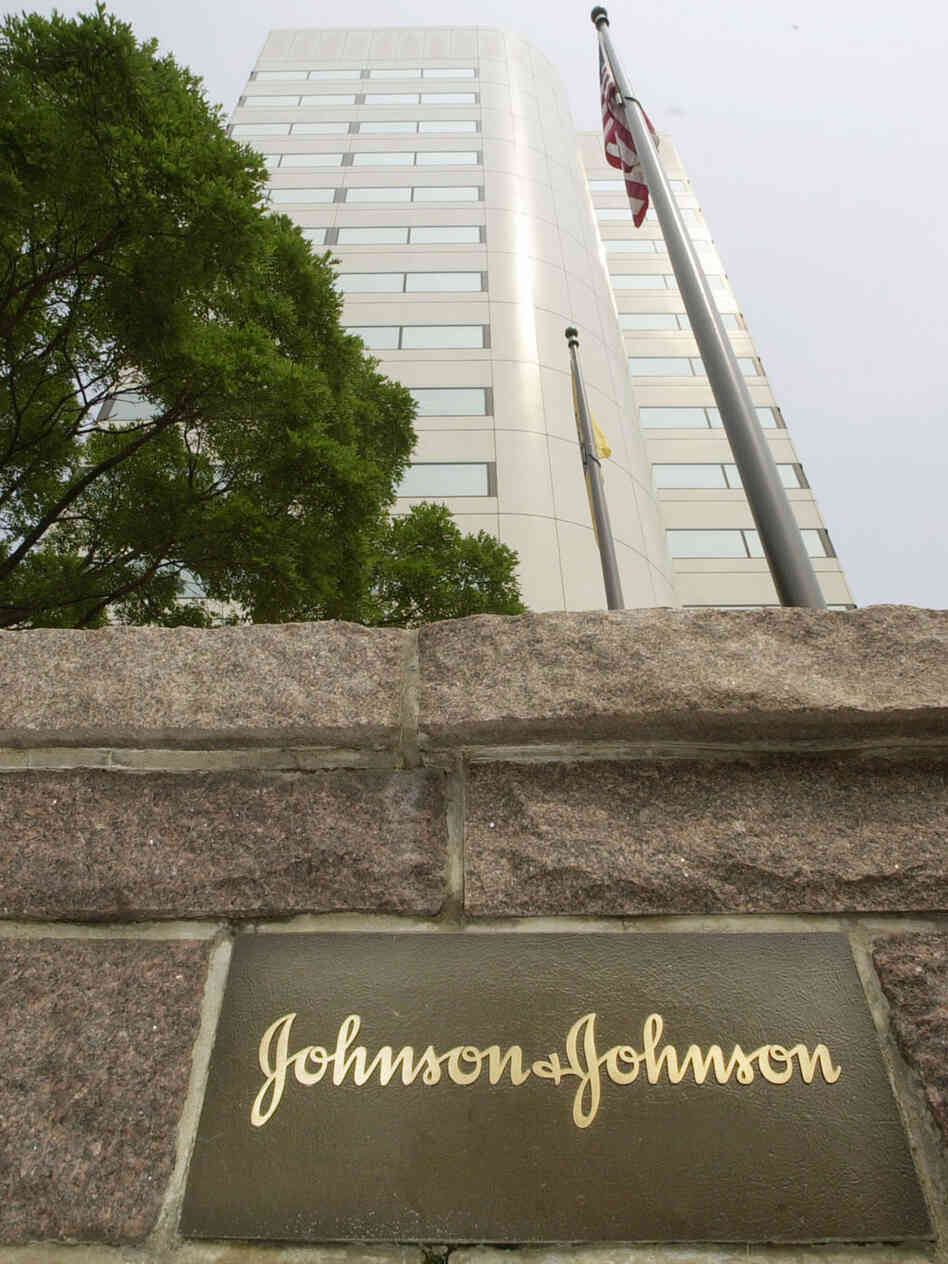 Johnson & Johnson headquarters