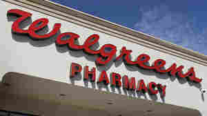 No Gene Test At Walgreens Just Yet