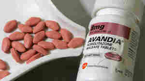 New Studies Highlight Heart Risk Of Avandia