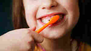 Poor Kids' Nutrition Could Tie Obesity, Cavities
