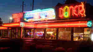 Trolley Car Diner, Philadelphia