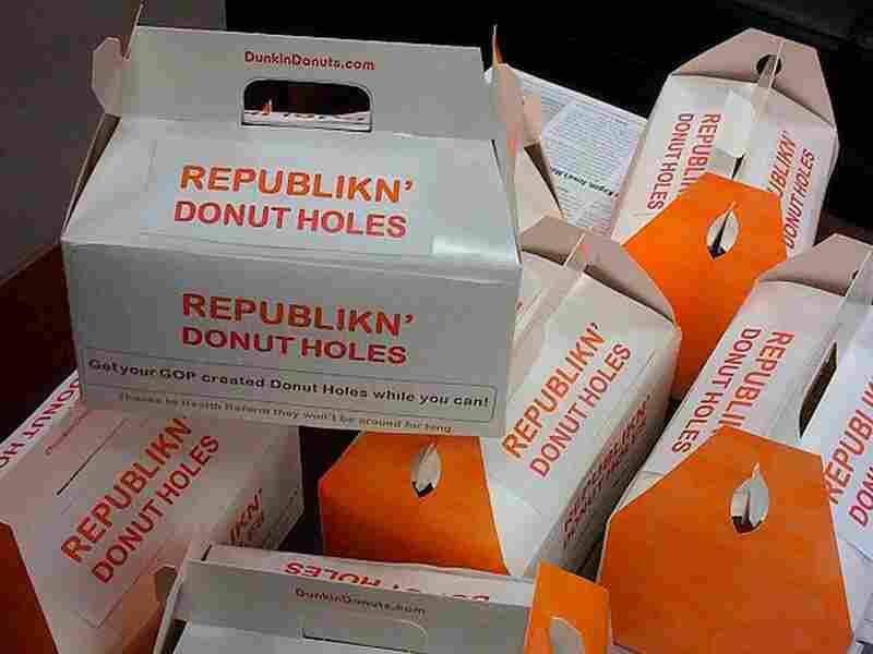 donut hole boxes