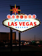 Welcome to fabulous Las Vegas, Nevada.
