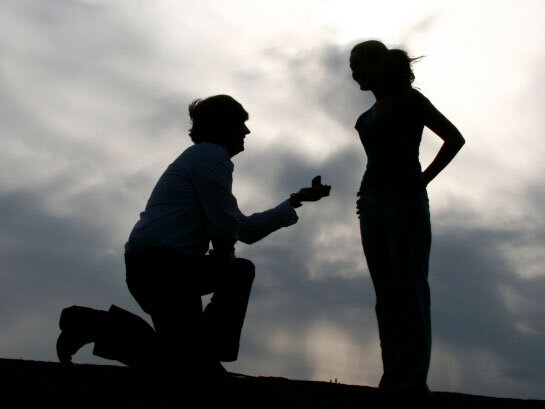 Marriage Proposals On YouTube Provide A Peek Into The Soul