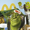 Shrek Happy Meal