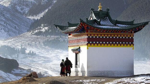Tibet Autonomo