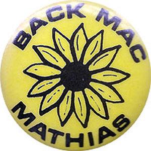 Mathias button