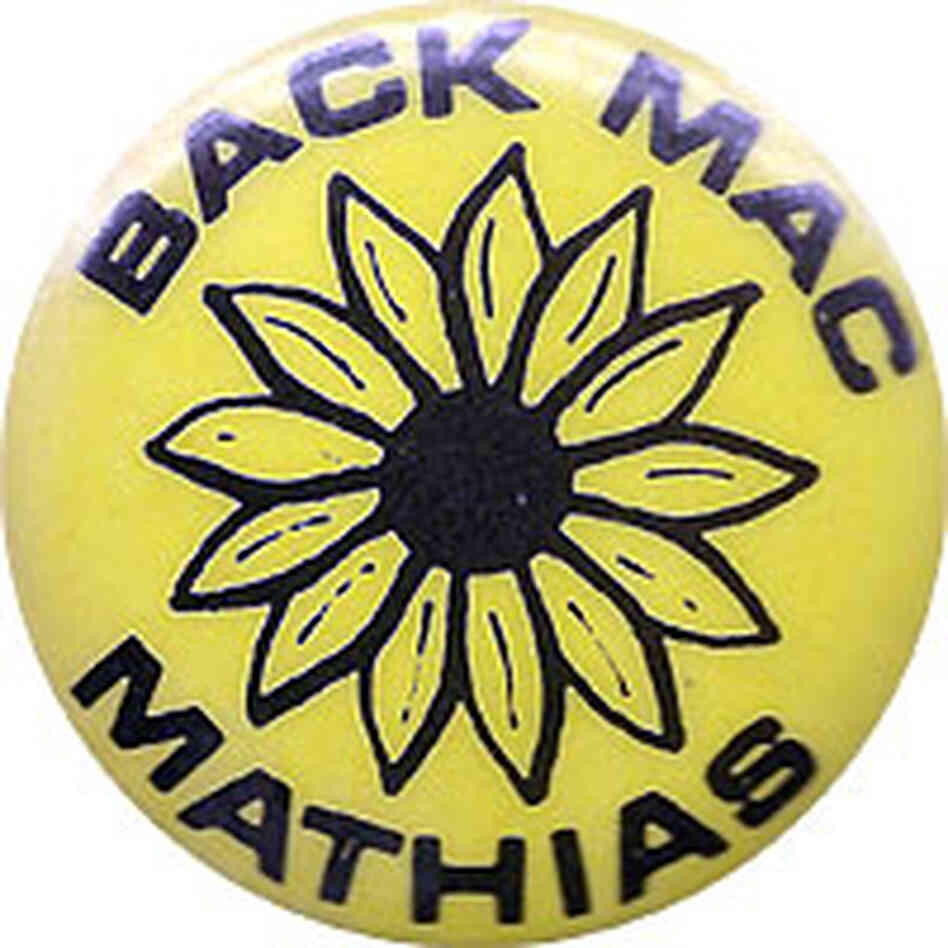 Mathias button
