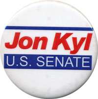 Jon Kyl button