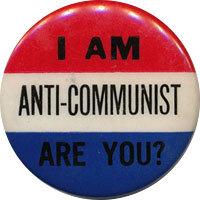 Propaganda Anti-Comunista em 1954