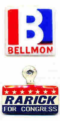 Bellmon and Rarick