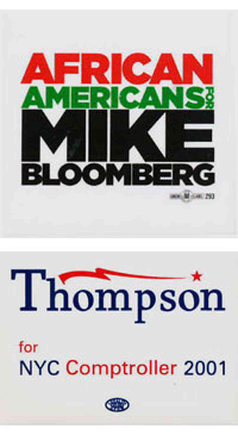 Bloomberg / Thompson
