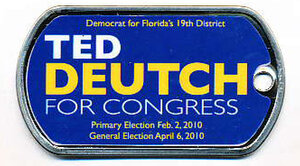 Ted Deutch for Congress